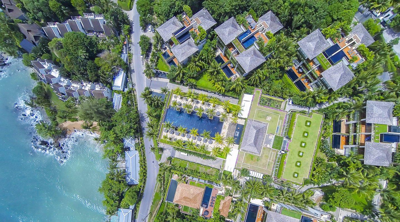 Andara Resort & Villas - Luxury villas in Phuket